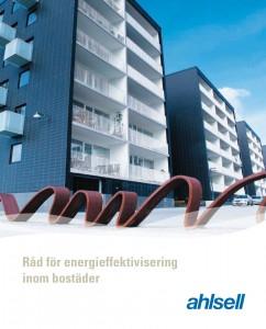 Råd för energieffektivisering inom bostäder
