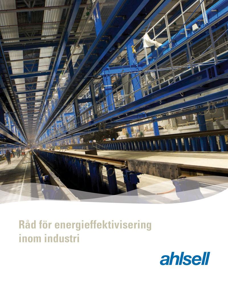 Råd för energieffektivisering inom industri
