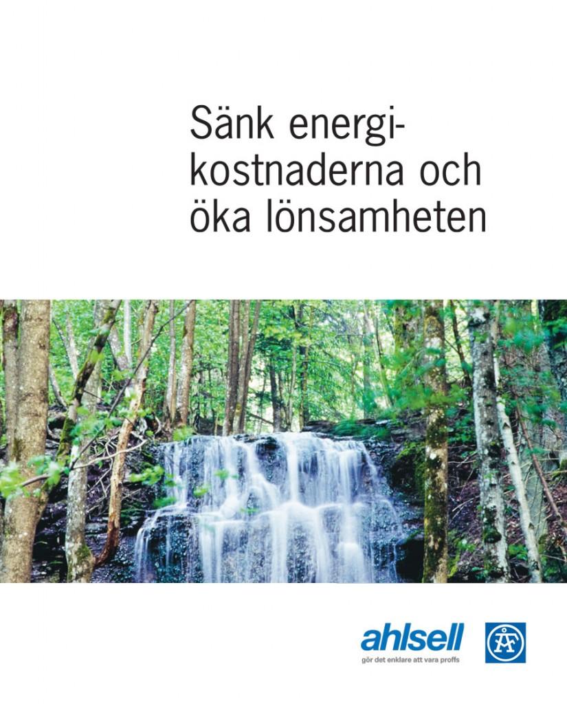 Sänk energikostnaderna och öka lönsamheten