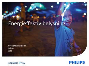 Philips 2015